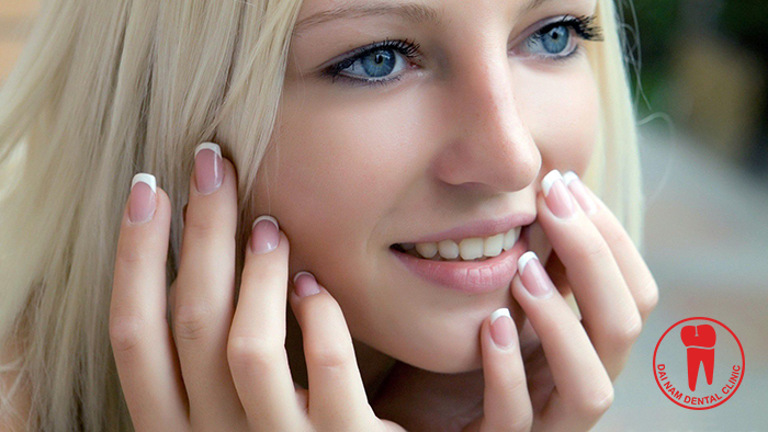 After Braces, you will feel more confident when smiling