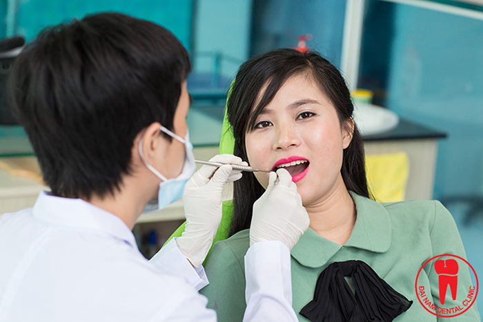 General dentistry is the beginning in resolving to diagnose and treat early to reduce the risk of tooth loss