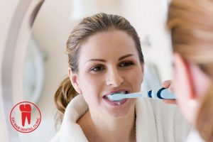 Proper hygiene is the golden rule of the oral care