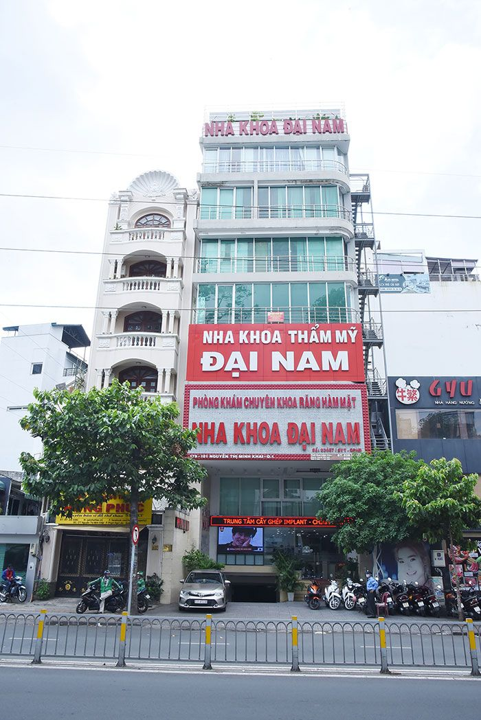 Dai Nam Dental Clinic