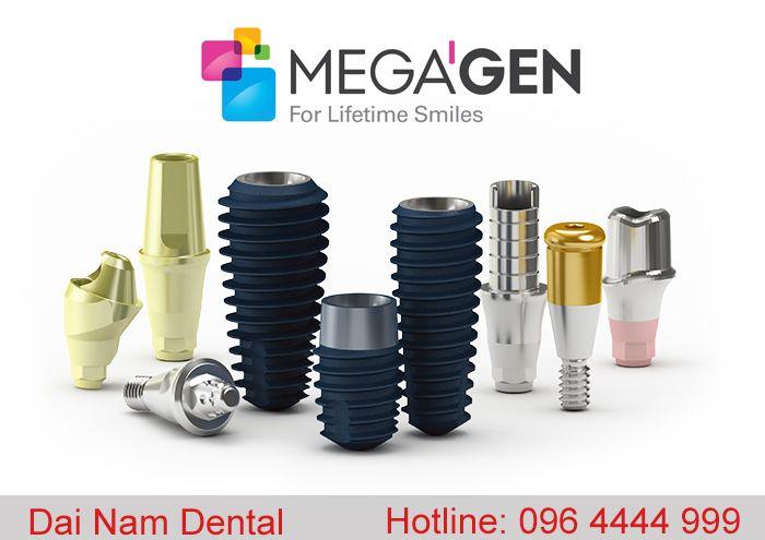 implant megagen